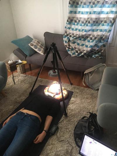 lampe pandora star